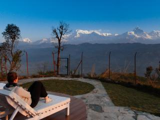 Comfortable 10 bedroom Lodge in Pokhara with Internet Access - Pokhara vacation rentals