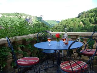 2 bedroom Gite with Washing Machine in Castelnaud-la-Chapelle - Castelnaud-la-Chapelle vacation rentals
