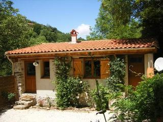 Charming 2 bedroom Gite in Amelie-les-Bains-Palalda - Amelie-les-Bains-Palalda vacation rentals