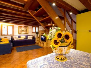 cozy single house at 5 min. from St Mark square - City of Venice vacation rentals
