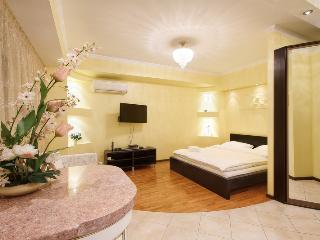 Paveletskaya Luxury - World vacation rentals