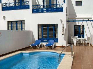 Casa Strutt - Playa Blanca vacation rentals