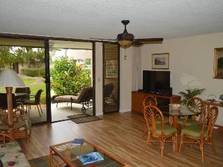 Waikoloa Villas F-101- Call for  Specials - Waikoloa vacation rentals