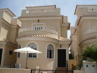 27 Villa Palmeral, Phase II - San Fulgencio vacation rentals