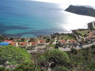 Gialos village beach apartments - Peloponnese vacation rentals