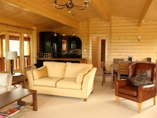 Sunny Cabin with Television and DVD Player - Kippford vacation rentals