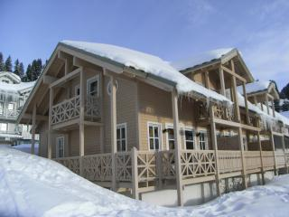 Beautiful 3 bedroom Chalet in Flaine with Internet Access - Flaine vacation rentals