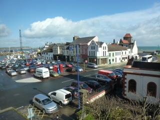 Seaview Flat - Ramsey - Isle of Man vacation rentals