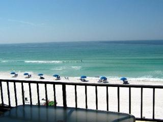 2 bed/ 2 bath Gulf Front condo - Fort Walton Beach vacation rentals