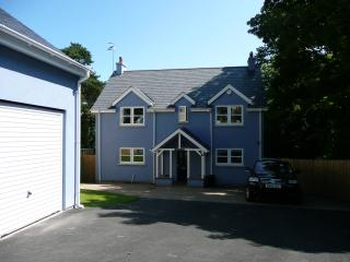 4 bedroom House with Internet Access in Tenby - Tenby vacation rentals
