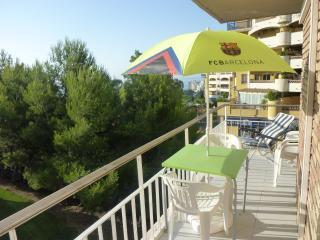 One bed  Apartment in Benalmadina wifi ac and pool - Arroyo de la Miel vacation rentals