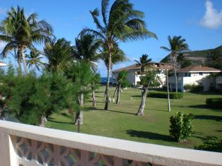 Nice Condo with A/C and Shared Outdoor Pool - Frigate Bay vacation rentals