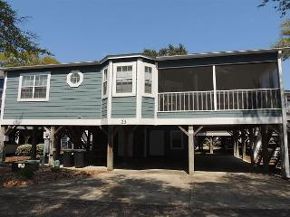 Great Location, Steps Away From The Sand- Myrtle Beach SC #AH23 - Myrtle Beach vacation rentals