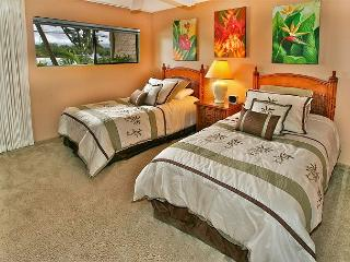 #101 - 2 Bedroom/2 Bath Ocean Front unit on Sugar Beach! - Kihei vacation rentals