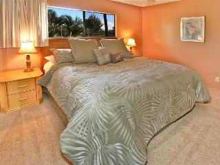 #208 - 1 Bedroom/1 Bath Ocean Front unit on Sugar Beach! - Kihei vacation rentals