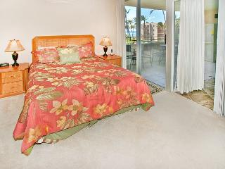 #305 - Ocean View 2 Bedroom/2 Bath unit in Maalaea Bay! - Maalaea vacation rentals