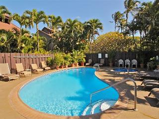 #106 - Garden View 1 Bedroom/1 Bath unit in North Kihei! - Kihei vacation rentals