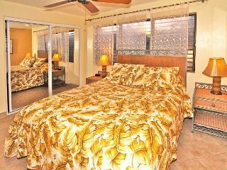 #106 - Garden View 1 Bedroom/1 Bath unit in North Kihei! - Kihei vacation rentals