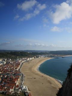 2 bedroom Apartment with Dishwasher in Nazare - Nazare vacation rentals