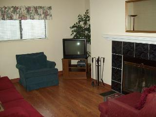 One Bedroom Condo in the Heart of Gatlinburg (Unit 109) - Gatlinburg vacation rentals
