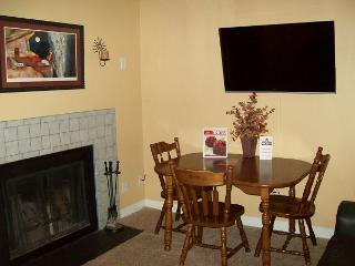 One Bedroom Condo in the Heart of Gatlinburg (Unit 111) - Gatlinburg vacation rentals