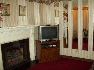 One Bedroom Condo in the Heart of Gatlinburg (Unit 312) - Gatlinburg vacation rentals