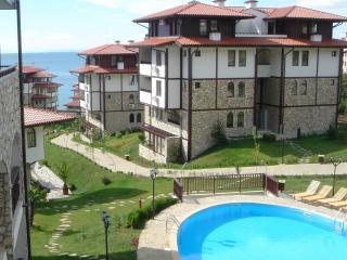1 bedroom Condo with A/C in Sveti Vlas - Sveti Vlas vacation rentals