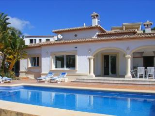 Casa Samantha - Moraira vacation rentals