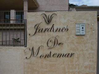 APARTMENT JARDINES DE MONTEMAR 27 - Moraira vacation rentals
