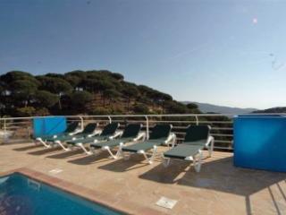 Villa Gaudi - amazing villa with sea views & pool - Lloret de Mar vacation rentals