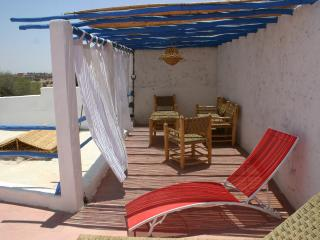 2 bedroom Gite with Internet Access in Agadir - Agadir vacation rentals