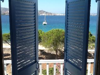 Niriides Studios - sleeps 2 - Krios Beach, Paros! - Parikia vacation rentals