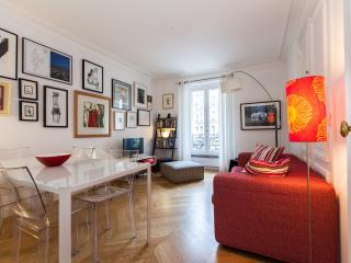 Beaurepaire - 3614 - Paris - 10th Arrondissement Enclos-St-Laurent vacation rentals