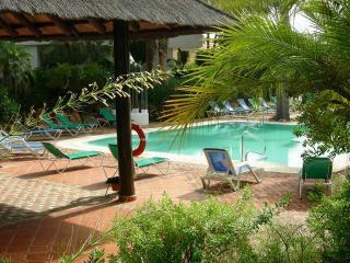 Jardines de Aldaba - Puerto José Banús vacation rentals