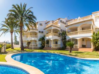 Apt.GIR+wifi+Tv sat+ WELLFARE PACK - Denia vacation rentals