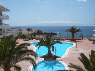 Lovely Condo with Internet Access and Tennis Court - Puerto de Santiago vacation rentals