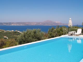 Villa Azure - Almyrida vacation rentals