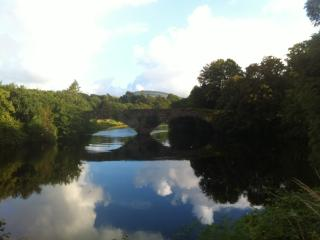 Spacious House with Television and Microwave - Kenmare vacation rentals