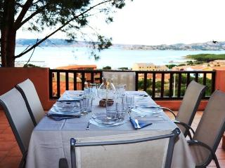 Palau-Panoramic Attic Flat - Aglientu vacation rentals