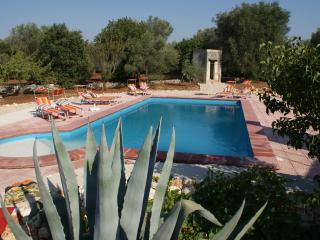 Casa del Sole - San Vito dei Normanni vacation rentals