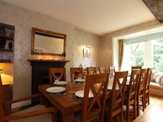 Derwent House - Matlock vacation rentals