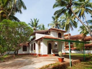 3BHK Villa in Calangute with a Pool Table - Calangute vacation rentals