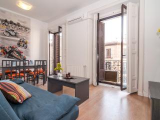 Apartment center  Mayor / Sol 3 bedrooms, balcony - Madrid vacation rentals