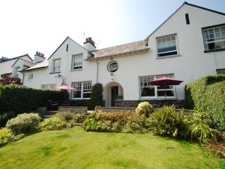 Moss Bank House | Great Escapes Wales - Conwy vacation rentals