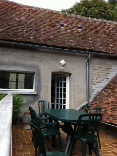 Nice House with Internet Access and Dishwasher - Sancerre vacation rentals