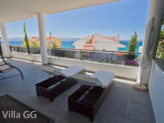 Villa GG: Exclusive accommodation / First Floor - Split vacation rentals