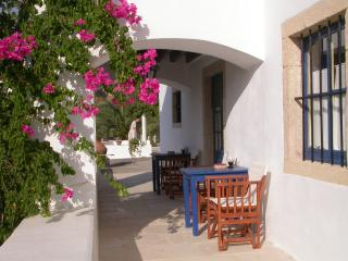 Bright 6 bedroom Leros Farmhouse Barn with Internet Access - Leros vacation rentals