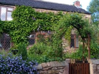 Hog Cottage in Wirksworth - Wirksworth vacation rentals