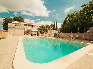 Turquoise Ibiza Villa - Ibiza vacation rentals