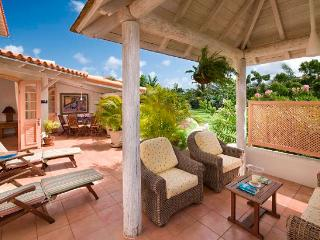 Sugar Hill Village D117 Barbados Villa 133 Located On The Exclusive Sugar Hill Resort Community In St James On The West Coast Of - The Garden vacation rentals